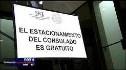 Mexican Consul in Dallas condemns man's officer-involved death