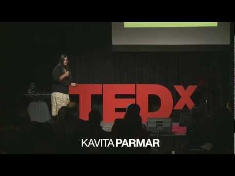 TEDxBigApple - Kavita Parmar - Turning Supply Chains Into Prosperity Chains