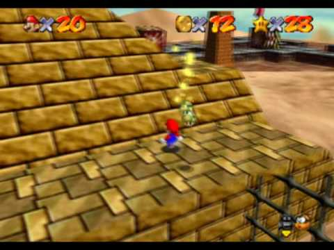 [BFG] Super Mario 64 [C5][B2]