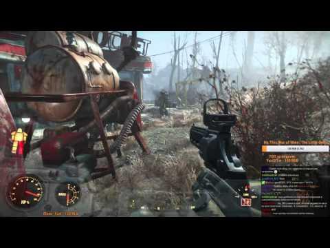 пупсов Bobbleheads Руководство по игре Fallout 3