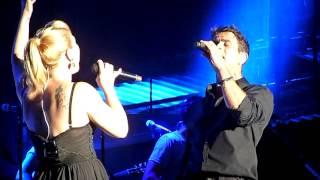 Kelly Clarkson f/t Joey McIntyre - Don