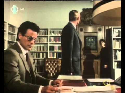Derrick 07-08- A birtokon (1980)