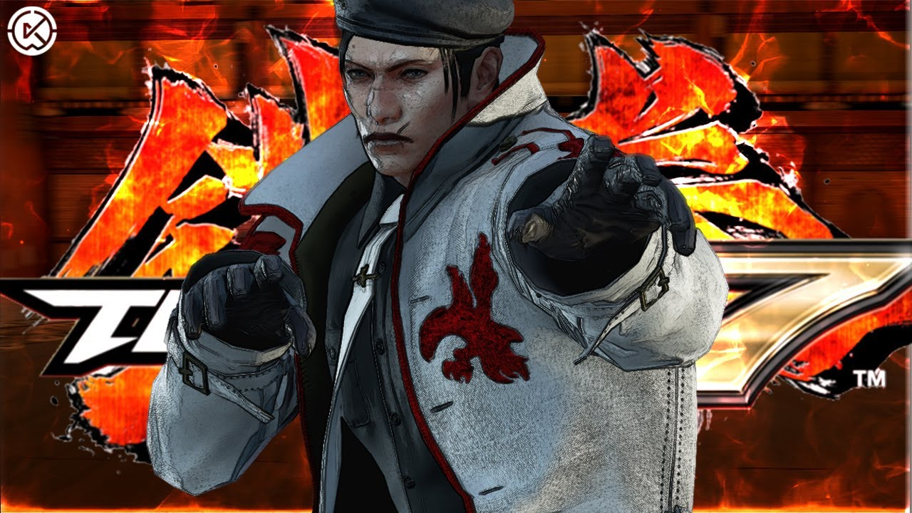 K-Wiss Finds Dragunov with 15,000 Wins and.....They're Still Pretty Good   TEKKEN 7
