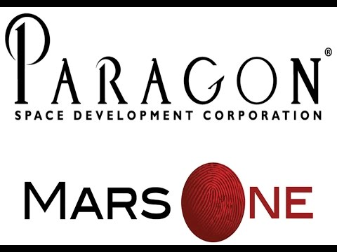 Jan 07, 2016 Paragon interview with Mars One astronaut candidate, Ryan MacDonald