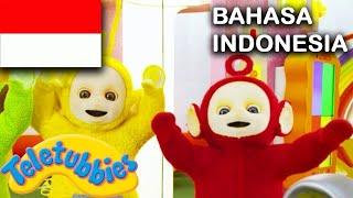 ★Teletubbies Bahasa Indonesia★ Tetap Sehat ★ Full Episode - HD | Kartun Lucu