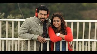 Thani Oruvan - Kannala Kannala Song Lyrics in Tamil