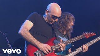 Joe Satriani - Cool #9 (from Satriani LIVE!)