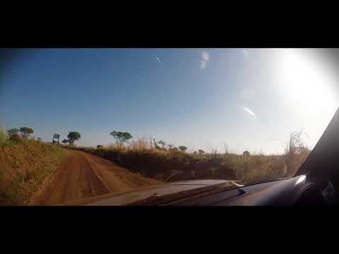 Cum e în self-safari prin Uganda?