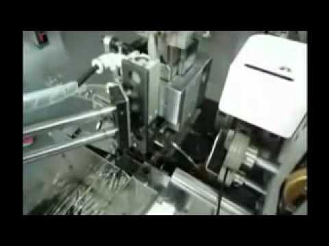 Automatic Terminal Crimping Machine ATAM-6000