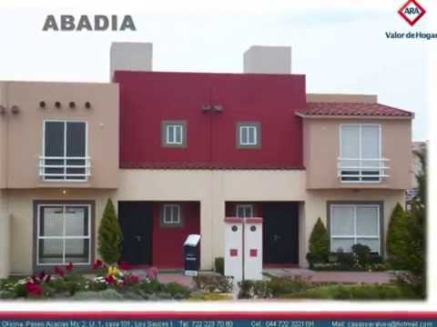 Casa nueva toluca a 30 min sta fe villa toscana youtube for Piani casa villa toscana