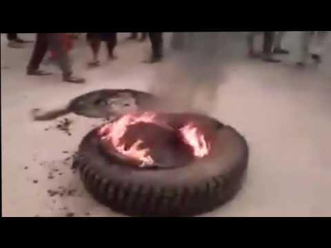 Bengal riot, Baduria riot real story