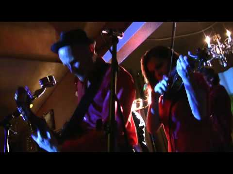 CHERVONA - Girlfriends Are Pain (Music Video Edit)