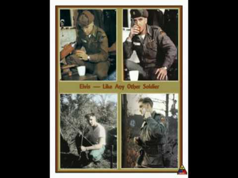 """sample-""""elvis:-like-any-other-soldier""""-+-rare-""""g.i.-blues""""-outtakes"""