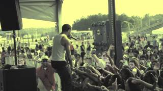 Kirko Bangz - Drank In My Cup live at Shaggfest 2012