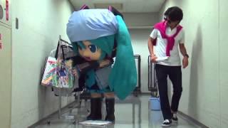 3 (İngilizce subs)Mikudayo Bölüm ile Birlikte Hatsune Miku: Project Mirai DX -