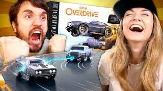 O AUTORAMA DO FUTURO! - (Anki Overdrive)