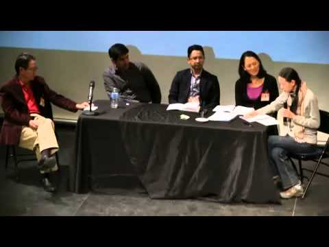 Casting & Representation for Asian Americans—2014 National Asian American Theatre Conference