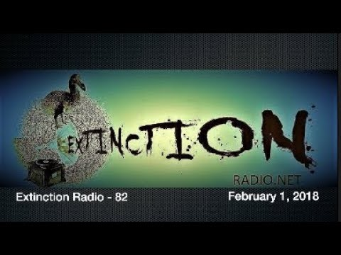 Extinction Radio 82