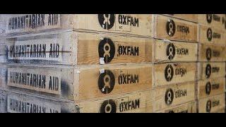 La gran mentira detrás de las cifras de Oxfam