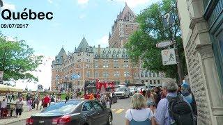 UN ORAGE À QUÉBEC | Vlog #4