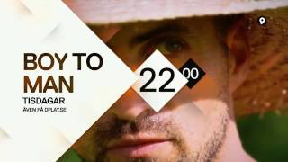 Promo   Boy to Man   The Bull Wrestlers   Kanal 9 (Sweden)