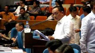 ACT TEACHERS PARTYLIST Rep. Antonio Tinio Privilege Speech: GSIS computerization problems