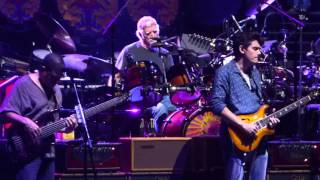 """Feel Like a Stranger"" Dead and Company@Wells Fargo Center Philadelphia 11/5/15"