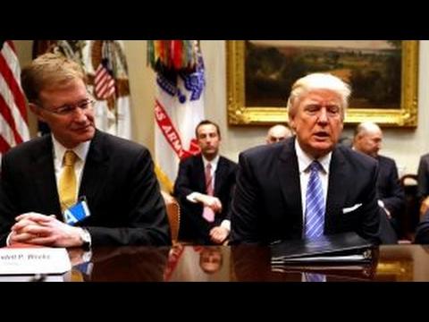 Trump: We can cut regulations by 75 percent