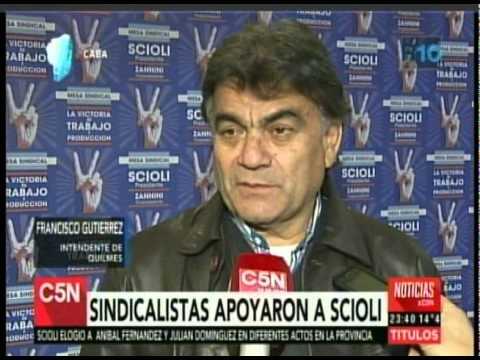 C5N - Mas Noticias: Noticias en C5N 31/07/2015