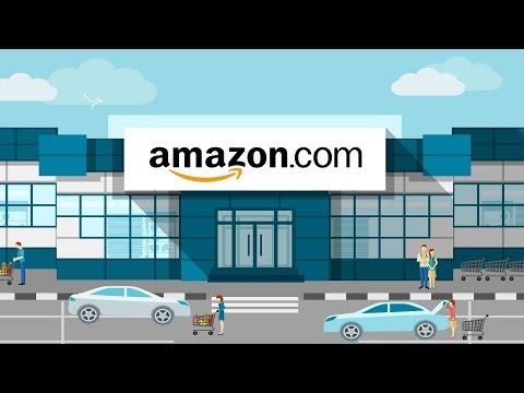 Amazon : le défi logistique - Documentaire Reportage 2016