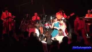 2014年3月8日JUKEBOXにてアユミちゃんが歌った「葉山ツイスト」です。