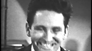 Lonnie Donegan - Have a Drink on me. (Live 18/5/1961)