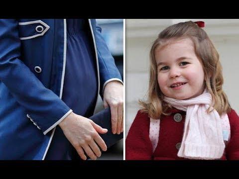 Kate Middleton due date: Will royal baby be born on Princess Charlotte birthday?