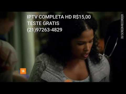 IPTV MAIS BARATO R$15,00