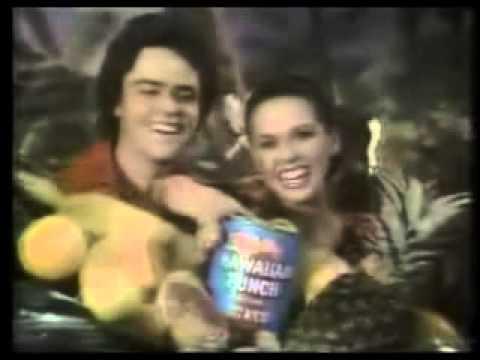 Hawaiian Punch Commercial--Hawaii (1978)