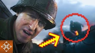 10 Crazy Video Game Moments That Made Gamers Freak Out