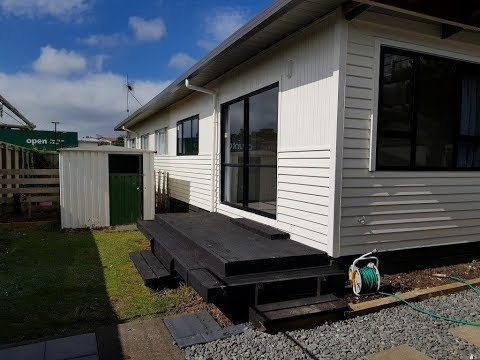 Rental Property in New Plymouth 2BR/1BA by  Property Management in New Plymouth