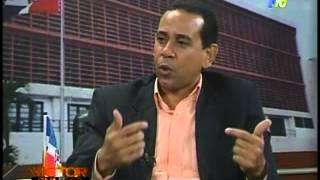 Roberto Rodríguez habla de Tecnología, entrevista de Edwin Gómez Tejada en Víctor en Vivo