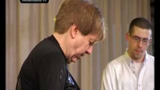 BURT BLANCA LIVE 08 PIONNIER DU ROCK BELGE