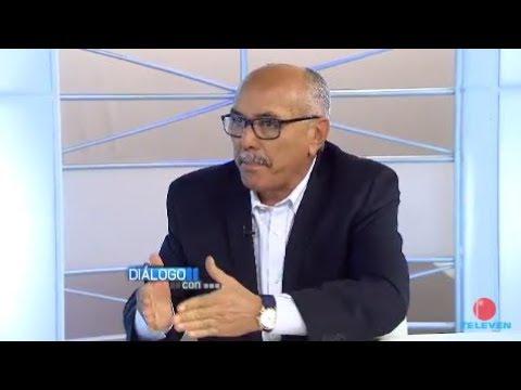 08/10/2017 - Diálogo Con... Héctor Rodríguez - Pablo Quintero Villamizar - Ismael García