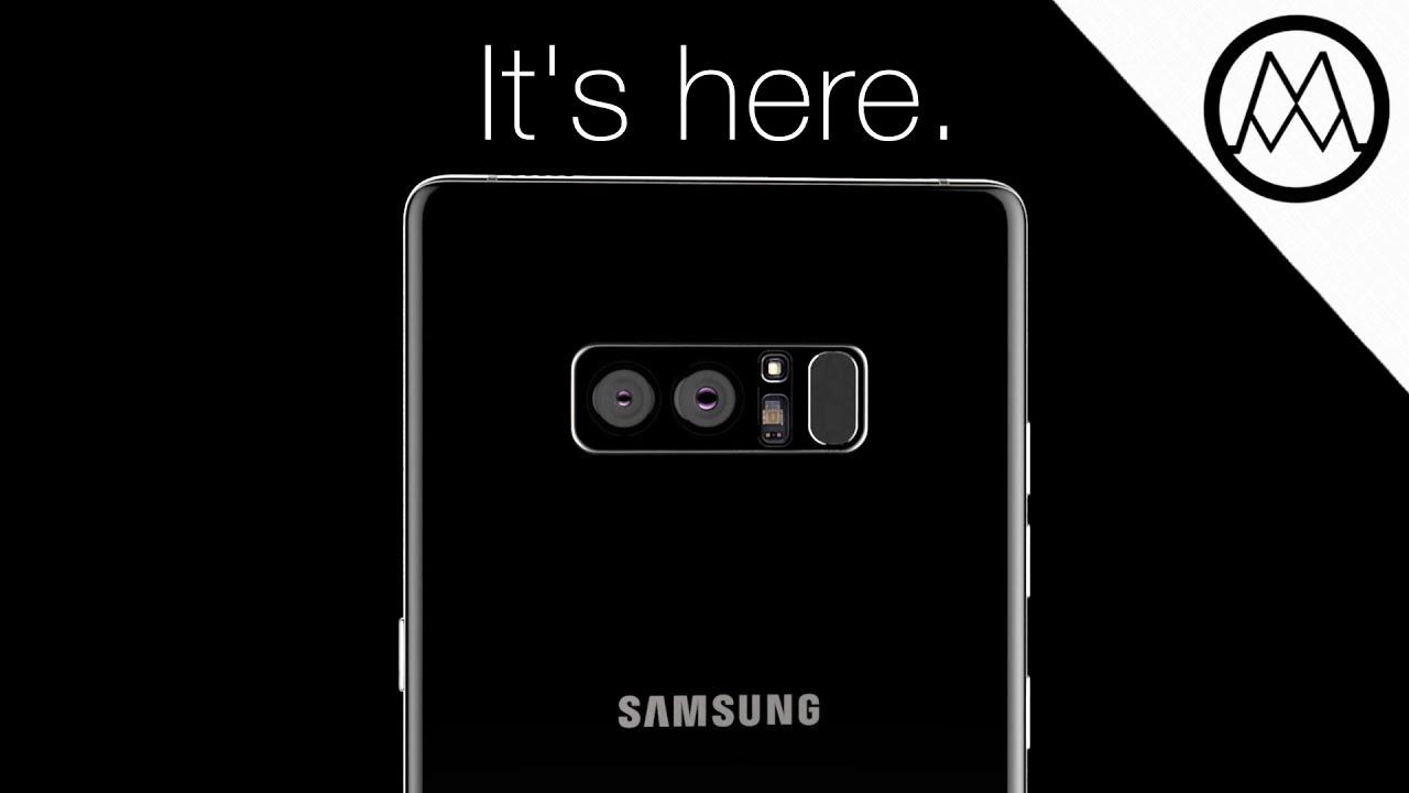Galaxy Note  New Exclusive Renders