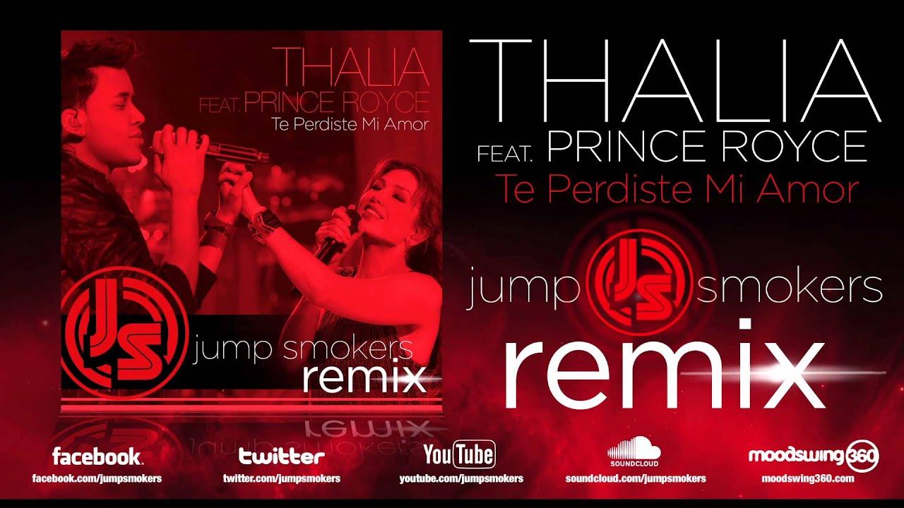 Thalia ft. Prince Royce