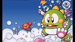 [SnapPlay] Bubble Bobble Evolution