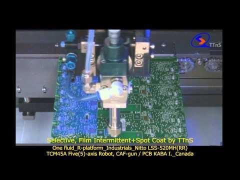 TTnS 8 1  Selective, Film Intermittent Coat Industrials Canada