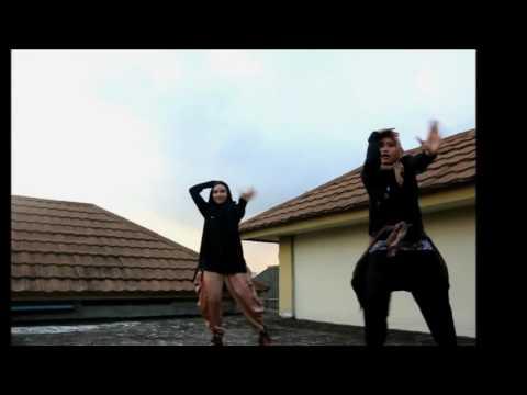 Agnez Mo - Muda (Le O Le O) dance choreography by RISKA & LUTHY