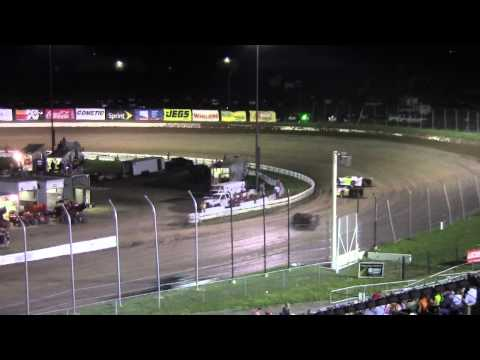 MLRA Feature at I-80 Speedway on 07/01/11