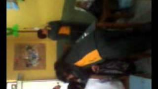 Colegio Eduardo Frei Montalva - Desorden en la sala