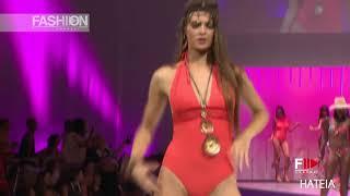 ROCK MY SWIM #9 MODE CITY PARIS Spring Summer 2018 - Fashion Channel