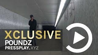 vuclip Poundz - Smokey (Music Video) Prod. By HL8 | Pressplay
