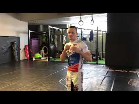 Комплекс упражнений от тренера школы «ШТОРМ» Алексея Шуркевича для занятий спортом дома